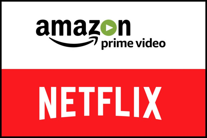 Netflix ou amazon prime video : quel est le meilleur service de vidéo à la demande ? : de 2020